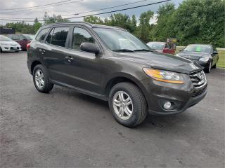 Used 2011 Hyundai Santa Fe GL AWD 145K SAFETIED WE FINANCE GL for sale in Madoc, ON