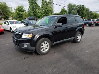 Used 2009 Mazda Tribute GX 4cyl safetied 149k fwd GX I4 for sale in Madoc, ON