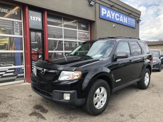 Used 2008 Mazda Tribute GS for sale in Kitchener, ON