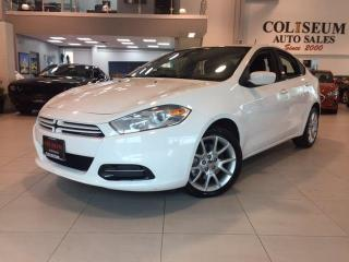 Used 2013 Dodge Dart SXT for sale in Toronto, ON