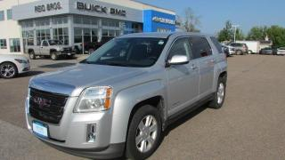 Used 2011 GMC Terrain SLE-1 for sale in Arnprior, ON