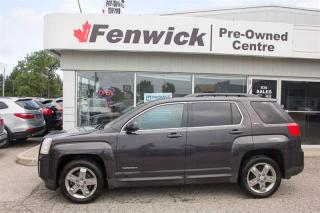 Used 2013 GMC Terrain SLT2 FWD 1SD for sale in Sarnia, ON