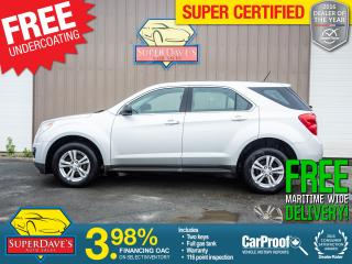Used 2014 Chevrolet Equinox for sale in Dartmouth, NS