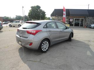 Used 2013 Hyundai Elantra GT AUTO 1OWNER NO ACCIDENT NEW TIRES+BRAKES BLUETOOTH for sale in Oakville, ON