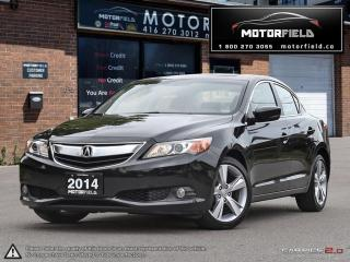 Used 2014 Acura ILX Premium Pkg *ONE OWNER, ACCIDENT FREE, LOADED* for sale in Scarborough, ON