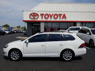 Used 2012 Volkswagen Golf Wagon Trendline for sale in Cambridge, ON
