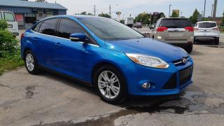Used 2012 Ford Focus for sale in Orillia, ON