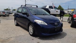 Used 2010 Mazda MAZDA5 for sale in Orillia, ON
