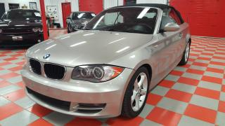 Used 2008 BMW 1 Series Cabriolet 2 portes 128i for sale in St-Eustache, QC
