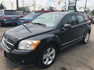 Used 2011 Dodge Caliber SXT l Heated Seats l No Accidents for sale in Waterloo, ON
