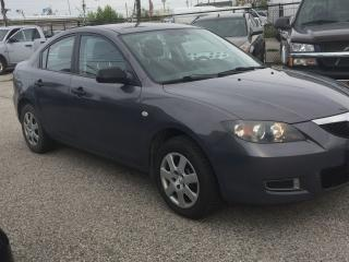 Used 2008 Mazda MAZDA3 GS for sale in Woodbridge, ON