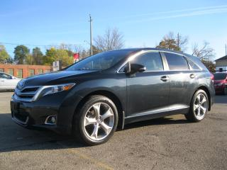 Used 2013 Toyota Venza V6 for sale in Cambridge, ON