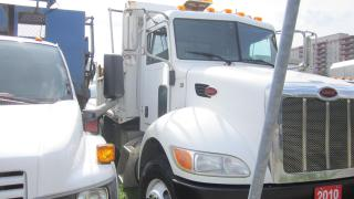 Used 2010 PETERBILT 337 12FT DUMP AUTO PTO for sale in North York, ON