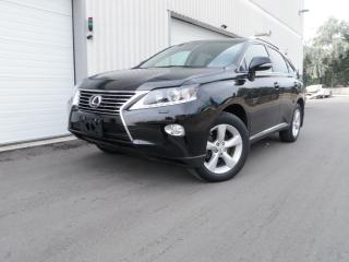 Used 2014 Lexus RX 350 PREMUIM LEATHER ROOD MORE CLEAN CARPROOF LEXUS WAR for sale in Toronto, ON