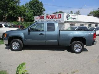 Used 2009 Chevrolet Silverado 1500 sle for sale in Scarborough, ON