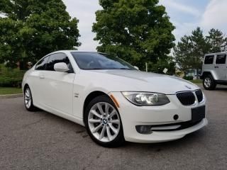 Used 2011 BMW 3 Series 335i xDrive for sale in Woodbridge, ON