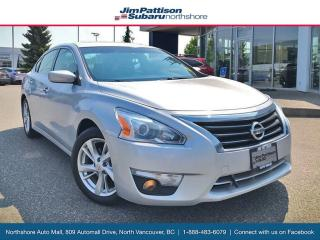 Used 2013 Nissan Altima 2.5 S - Accident-Free! for sale in Surrey, BC