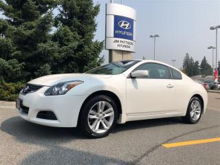 Used 2011 Nissan Altima 2.5 S for sale in Surrey, BC