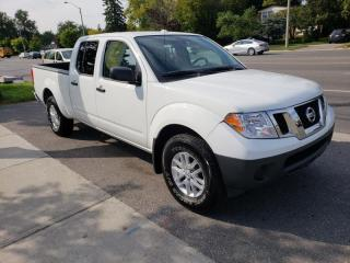 Used 2017 Nissan Frontier 4WD Crew Cab LWB Auto for sale in Toronto, ON