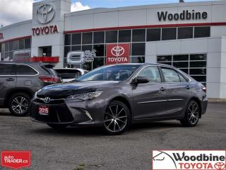 Used 2015 Toyota Camry - for sale in Etobicoke, ON