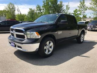 New 2019 RAM 1500 Classic SLT for sale in Owen Sound, ON