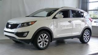 Used 2014 Kia Sportage EX FWD for sale in Blainville, QC