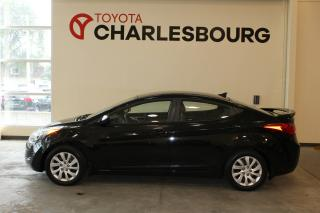 Used 2012 Hyundai Elantra GL Automatique for sale in Quebec, QC