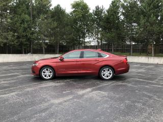 Used 2015 Chevrolet Impala 1LT FWD for sale in Cayuga, ON