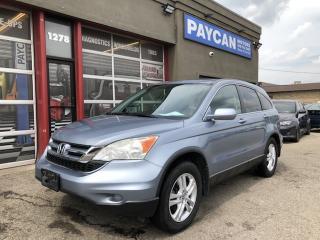 Used 2011 Honda CR-V EX for sale in Kitchener, ON