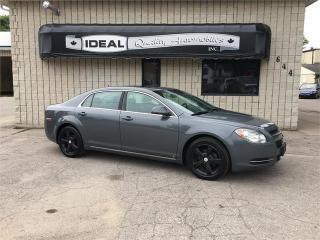 Used 2009 Chevrolet Malibu 2LT for sale in Mount Brydges, ON