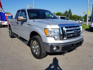 Used 2009 Ford F-150 XLT for sale in Kemptville, ON