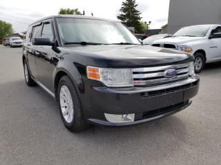 Used 2010 Ford Flex SEL for sale in Kemptville, ON