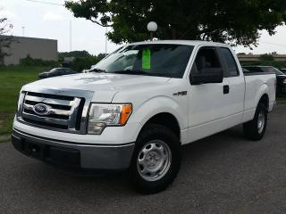 Used 2012 Ford F-150 XLT for sale in Gloucester, ON