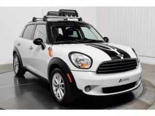 Used 2012 MINI Cooper Countryman En Attente for sale in L'ile-perrot, QC
