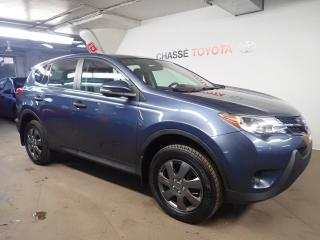 Used 2013 Toyota RAV4 LE for sale in Montreal, QC