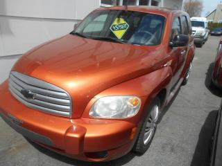 Used 2007 Chevrolet HHR 2 RM 4 portes LS for sale in Sorel-Tracy, QC