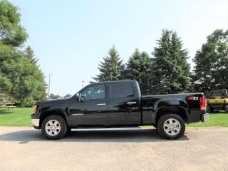 Used 2011 GMC Sierra 1500 Z71- Crew Cab for sale in Thornton, ON