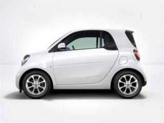 Used 2016 Smart fortwo Pure Cp for sale in Trois-rivieres, QC