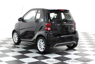 Used 2015 Smart fortwo Electric Drive Cp for sale in Trois-rivieres, QC