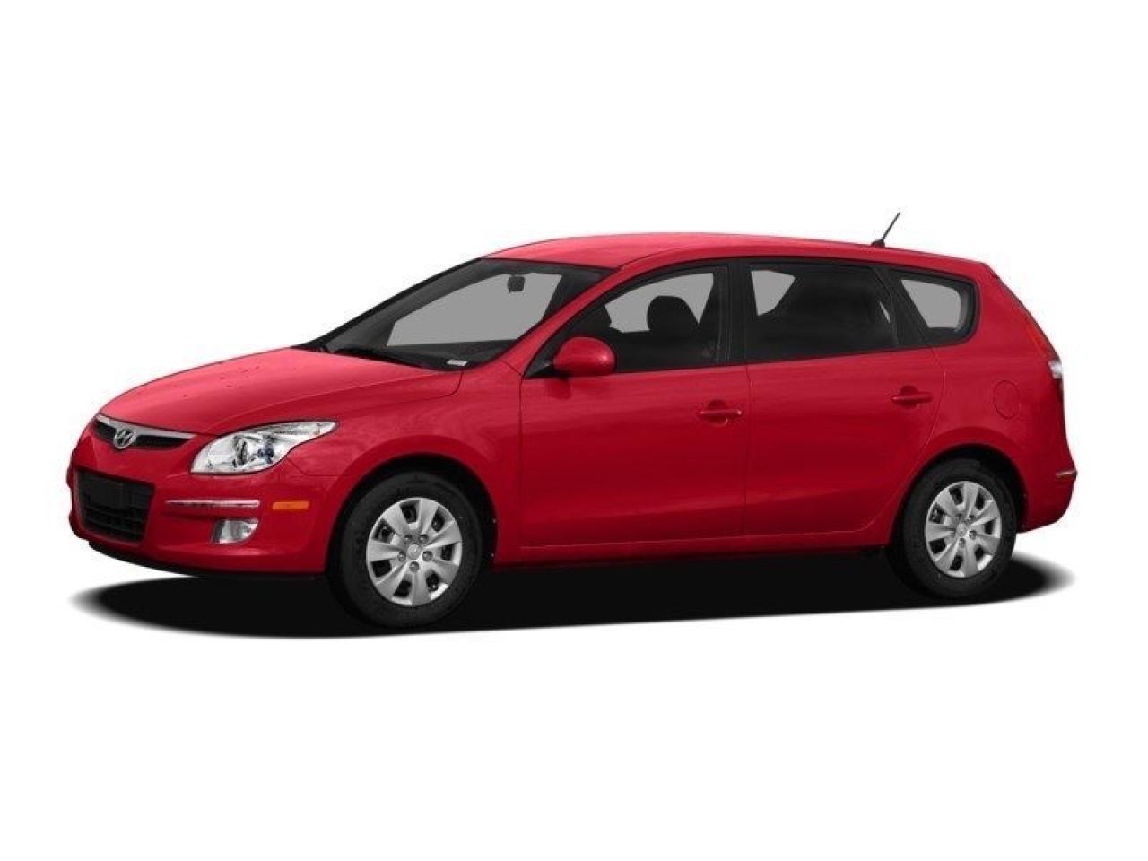 2011 Hyundai Elantra Touring GL WAGON! AUTO, A/C, CRUISE, POWER GROUP, CLEAN!!!