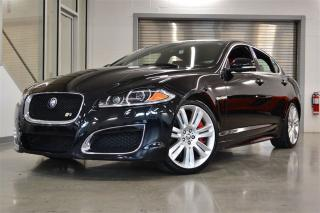 Used 2012 Jaguar XF for sale in Laval, QC
