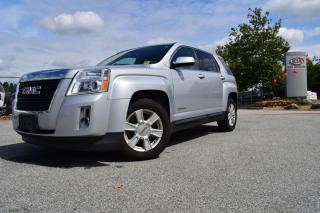 Used 2013 GMC Terrain SLE AWD/PL/PW/AC/AUTO/BC/CLOT for sale in Quesnel, BC