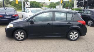Used 2007 Nissan Versa 1.8 SL Hatchback *SUNROOF* for sale in Kitchener, ON