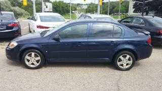 Used 2008 Pontiac G5 *LEATHER-SUNROOF* for sale in Kitchener, ON