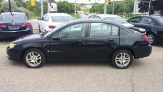 Used 2004 Saturn Ion *LEATHER-SUNROOF* for sale in Kitchener, ON