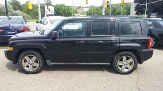 Used 2007 Jeep Patriot 4x4 for sale in Kitchener, ON