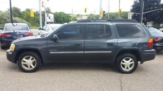 Used 2006 GMC Envoy XL SLE 4x4 *7 PASSENGER* for sale in Kitchener, ON