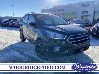 Used 2018 Ford Escape SE for sale in Calgary, AB