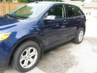Used 2012 Ford Edge cloth for sale in Ailsa Craig, ON