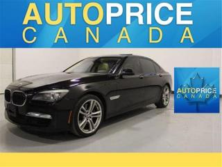 Used 2011 BMW 760 Li LXI|NAVI|NIGHT VISION AND MORE for sale in Mississauga, ON